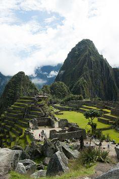 MachuPicchu                                                 ®PromPeru #VoyagesPassionTerre