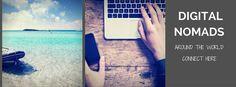 Digital Nomads Around the World best facebook travel groups- The visual yatra