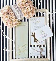 wedding invitation & paper items