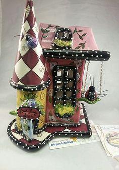 lady bug inn