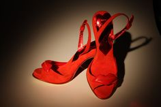 Shoe-Icons / Red Shoe