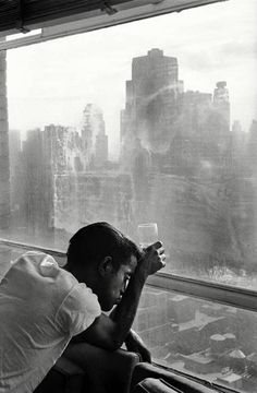 Sammy Davis Jr. Burt Glinn, New York, 1959.