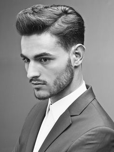 14 of the Most Gorgeous, Well-Groomed Guys on the Globe. Paco Lopez from Spain