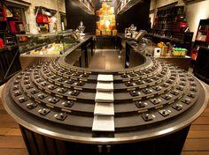 Boutique Dammann Frères, Paris 12e