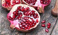 Pomegranate - Pomegranate Benefits for Skin