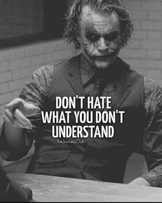 Most memorable quotes from Joker, a movie based on film. Find important Joker Quotes from film. Joker Quotes about who is the joker and why batman kill joker. Joker Qoutes, Joker Frases, Best Joker Quotes, Badass Quotes, Batman Joker Quotes, Epic Quotes, Crazy Quotes, Dark Quotes, Wisdom Quotes