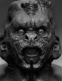Crazy Beast by Digital Freaky