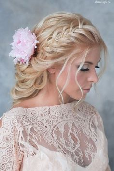 Credits: Hairstyle ideas from Elstilespb & Elstile