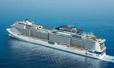 MSC Cruises announced earlier today that their next cruise ship, MSC Meraviglia, will homeport year-round in PortMiami beginning in 2019. The cruise line had recently announced plans to sail three cruise ships from the Cruise Capital of the World in 2019, MSC Seaside, MSC Divina, and a Meraviglia class ship. We now know that MSC Meraviglia …