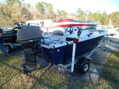 Used 1999 Custom Center Console 14', Jacksonville, Fl - 32244 - BoatTrader.com