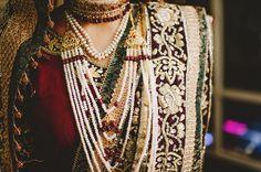 Satlada, Jewels of the Nizams, Hyderabadi Photo by: Joseph West
