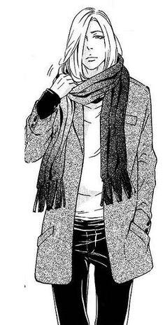 Absolutely MY type - Yoshinaga,  Ubawareru Koto Marugoto Zenbu, Abe Akane.