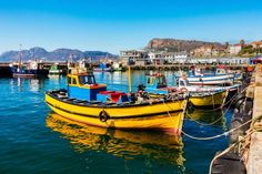 cape-town-south-africa These Are the 10 Best Cities to Visit Around the World 2015 Time Mag