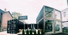 Cabin Toronto