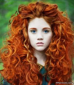 Strange Long Curly Hairstyles Long Curly And Curly Hairstyles On Pinterest Hairstyles For Women Draintrainus
