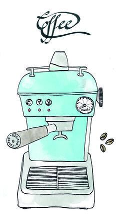 #3. Espresso. By Annemarie Gorissen