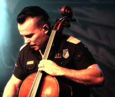 Music Love: Apocalyptica Concert – Brisbane August 2012 « WrongSide