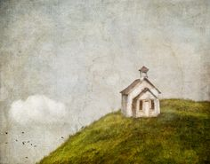 """""""...and also with you"""" by Jaime Heiden"""
