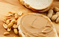 Weight Gain Foods And Supplements - Peanut Butter