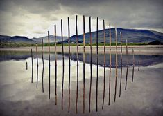 Gerry Barrys Incredible Land Art Installations Harmonize with the Irish Landscape | Inhabitat - Sustainable Design Innovation, Eco Architecture, Green Building