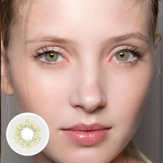 NEW IN – Lensweets Best Colored Contacts, Eye Color, Colour, Super Natural, Lenses, Fran, Pearl Earrings, 1 Year, Country