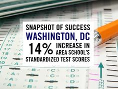 400 volunteers, teachers, students and their families came together around a shared vision for their community's future. The story and inspiring results can be found in our latest Snapshot of #Success:  http://www.unitedway.org/blog/entry/improving-test-scores-in-washington-dc/