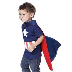 Personalized Future Superhero Cotton Toddler Long Sleeve Ruffle Shirt Top