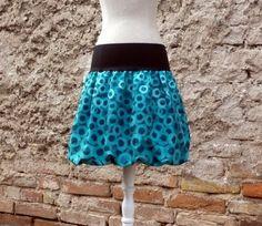 Balonovka no.366 sukně suknička sukénka balonovka