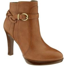 Love my new Banana Republic Sophie Braided Bootie! Goes well with every outfit!