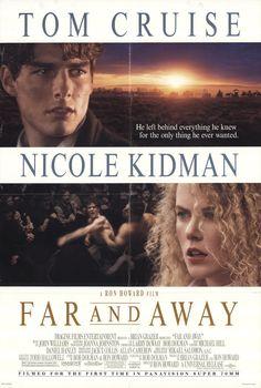 Far and away (Ron Howard, 1992)