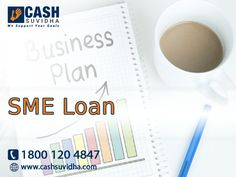 Cash Suvidha providing working capital loans to SMEs in India. #ApplyOnline #BusinessLoan #LoanforSME #LoanforMSME