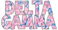 delta gamma lilly