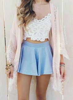#outfit #chicas #magazinefeed