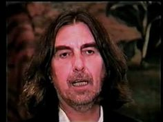 ▶ George Harrison in his final television interview - YouTube