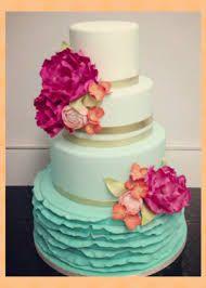 Resultado de imagen para tortas delicadas para mujer