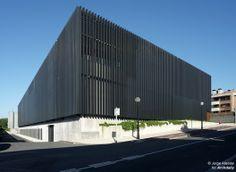 Edificio Gordailu / Astigarraga y Lasarte ( Gipuzkoa, Spain) #architecture