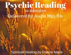 Psychic Reading, 3Q, Same Day Psychic Reading, Fast Psychic Reading,Psychic Medium, Fortune Teller, Love