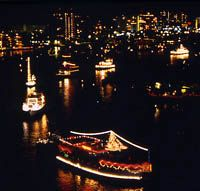 Fort Lauderdale Christmas Boat Parade.40 Best Fort Lauderdale Winterfest Boat Parade Images Boat