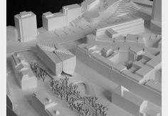 UPDATE: Boltshauser Architekten Wins Competition To Design Basel Aquarium
