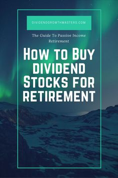 5 important financial ratio metrics to evaluate dividend stocks. Learn how to use these ratios to select stocks to build a passive income dividend portfolio for retirement. Investment Property For Sale, Investment Firms, Investment Advice, Investment Companies, Retirement Advice, Investing For Retirement, Early Retirement, Retirement Planning, Stock Market Investing