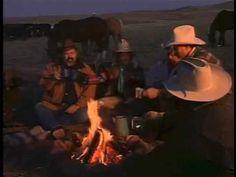 John Denver - Christmas For Cowboys...pretty song, had never heard it before.