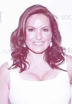 Olivia benson from law & order SVU