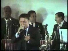 Cheo Garcias el profesor rui rua y La Billos Caracas Boys, en los 50 años de la orquesta - YouTube Latina, Concert, Youtube, Orchestra, Professor, Caracas, Printmaking, Dance, Songs