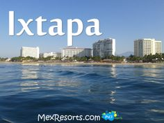 http://www.mexresorts.com/en/hotels/ixtapa/  #ixtapa is located in the beautiful Guerrero's Sun Triangle. The name The name says it all. Enjoy the nice weather all year long at this great #resort. #Ixtapa offers you many sports like surfing or scuba diving.   Enjoy your next #vacation here by booking  today!