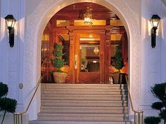 Hotel Drisco, San Francisco (Pacific Heights)