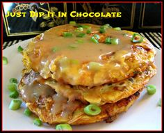egg foo young recipe, chocolates, eggs, favorit recip, chines food