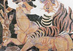 #Visita guidata al museo dell'Alto #Medioevo
