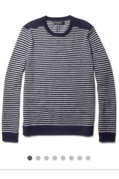 Rag and Bone Wool Sweater