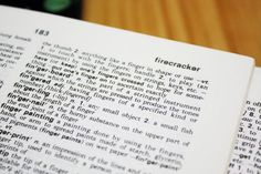 Teaching Dictionary Skills - includes a link to printable dictionary activities!