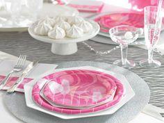 Girls' Night Birthday! Fabulous Birthday Party Supplies- Decorations & Tableware